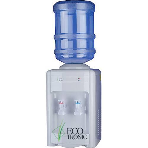 Кулер Ecotronic H2-T