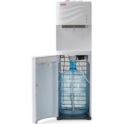 Кулер напольный для воды LC-AEL-840a